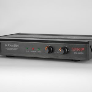 MAXMEEN MG-W990 RECEIVER