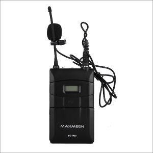 Maxmeen Digital Bodypack Transmitter, MG-W30