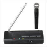 MAXMEEN WIRELESS MICROPHONE MG-W431