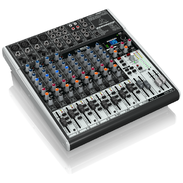 Behringer Mixer X1622USB Right Maxmeen