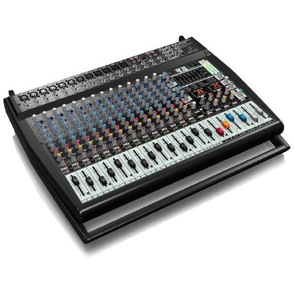 Behringer Mixer EROPOWER PMP6000 Right Maxmeen