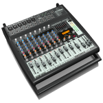Behringer Powered Mixer EROPOWER PMP500 Right Maxmeen
