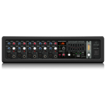 Behringer Powered Mixer EROPOWER PMP550M front Maxmeen