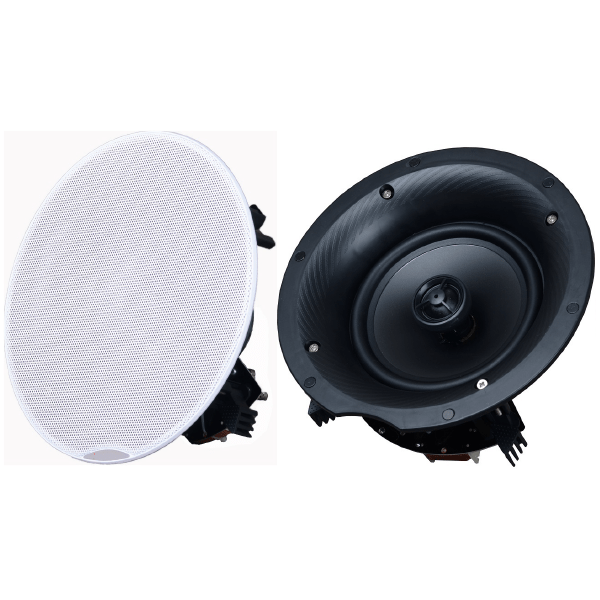 Maxmeen Bluetooth Ceiling Speaker MG-166-6BT/8BT