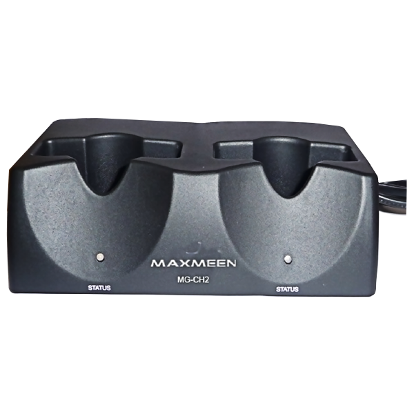 Maxmeen Wireless Microphone Charger MG-CH2