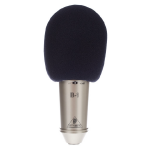 Behringer Studio Condenser Microphone B-1 with filter Maxmeen