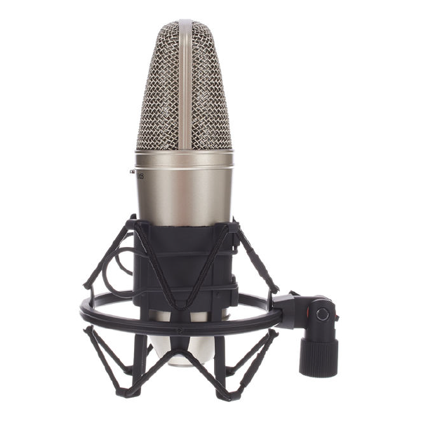 Behringer Studio Condenser Microphone B-1 with tansd-1 Maxmeen