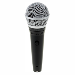 SHURE VOCAL MICROPHONE PGA48