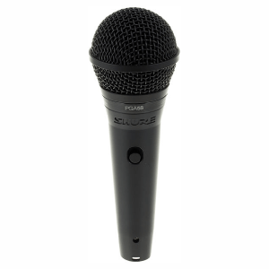 SHURE VOCAL MICROPHONE PGA58