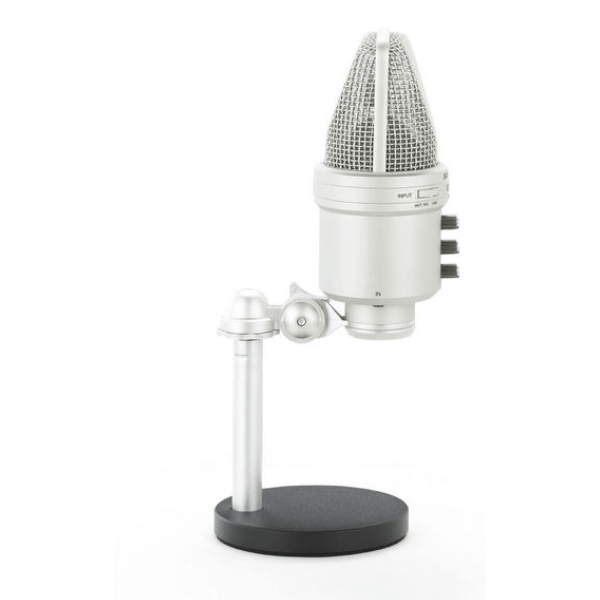 Samson Studio Condenser Microphone G-Track Right-Side