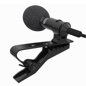 IGEAR CONDENSER MOBILE MICROPHONE