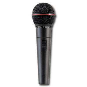 MAXMEEN VOCAL & INSTRUMENTAL MICROPHONE MG-X78