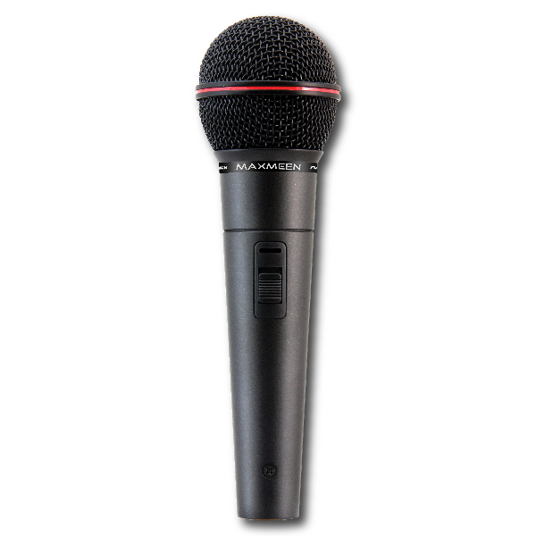 MAXMEEN VOCAL MICROPHONE MG-X78