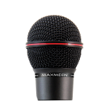 MAXMEEN VOCAL MICROPHONE MG-X78 Top