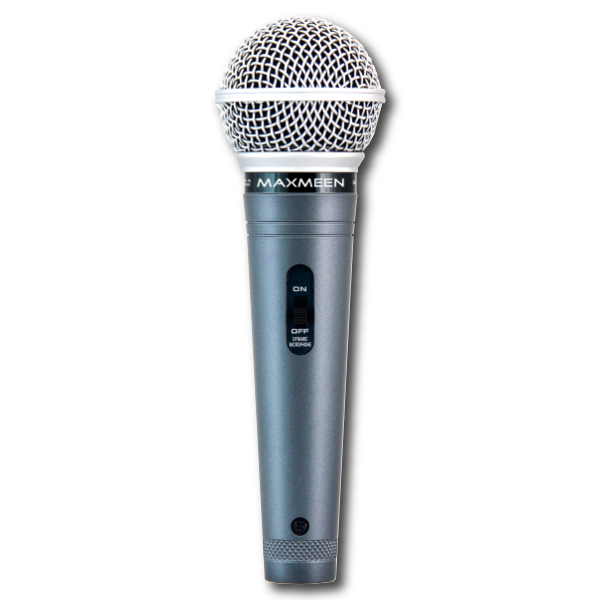 Maxmeen Vocal Microphone MG-GO50