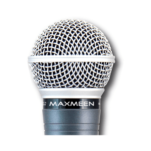 MAXMEEN VOCAL & INSTRUMENTAL MICROPHONE MG-GO50