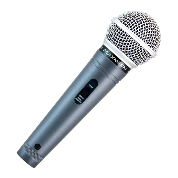 Maxmeen Vocal Microphone MG-GO50 left