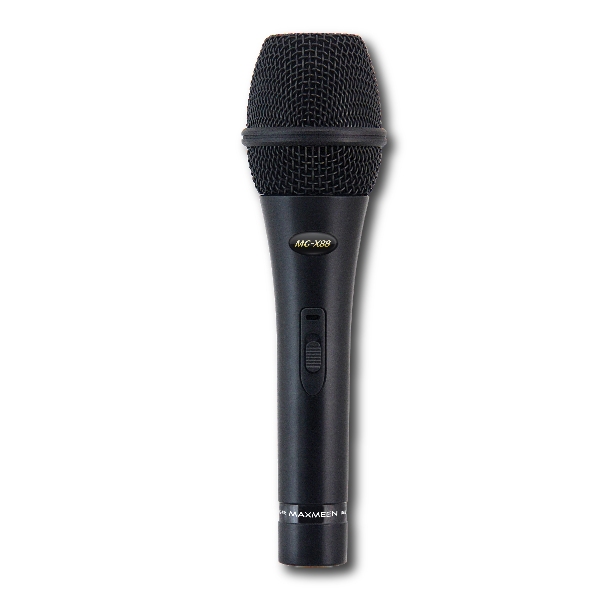 Maxmeen Vocal Microphone MG-X88