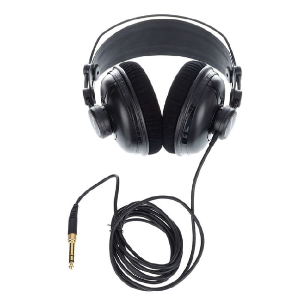 SAMSON SR950 Professional Studio Reference Headphones w