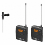SENNHEISER EW-112P WIRELESS CAMERA MICROPHONE SYSTEM MIC