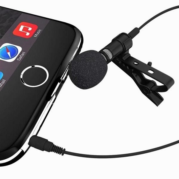 IGEAR CONDENSER MOBILE MICROPHONE Mobile